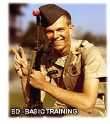 BD - Basic Training